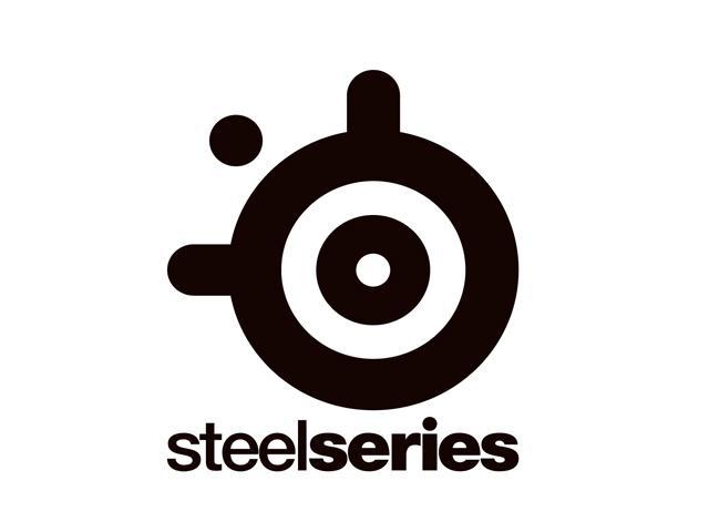 告别  SteelSeries