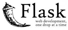 Python Flask 渲染模板